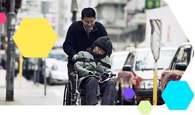 人會老,珠會黃,老年人免疫力下降的真相