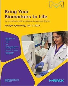 Milliplex 高通量多重因子檢測平台:讓您一次以極少量的樣品同時篩選偵測多達41種人類細胞激素以及各種疾病相關biomarkers